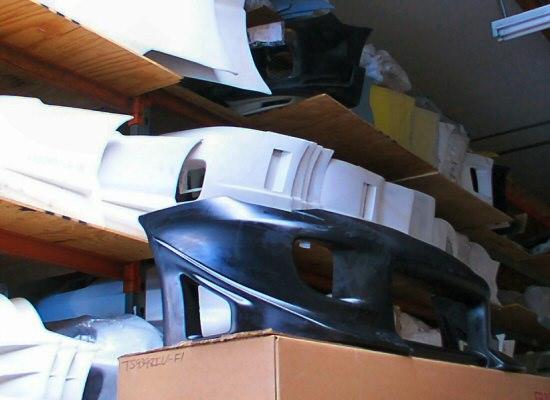 Body Kits, Fiberglass Vs Polyurethane Vs Carbon Fiber
