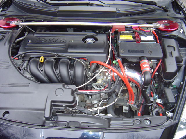 Post your Engine Bay pics here please - Celica Hobby