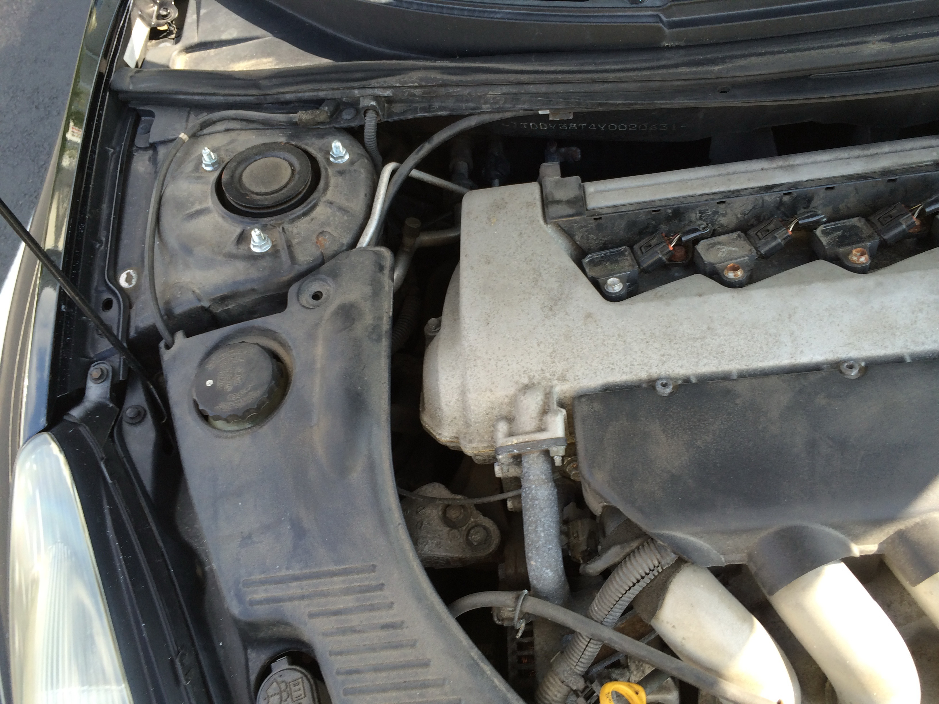 2000 Celica Low AC Port Section.jpg