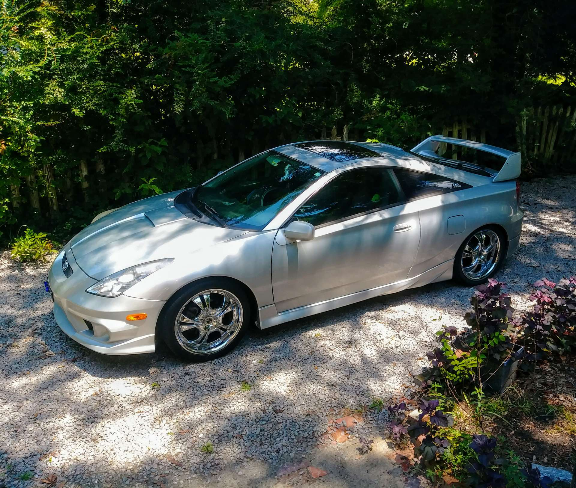 what engine can i swap for more hp in 03 gt celica hobby