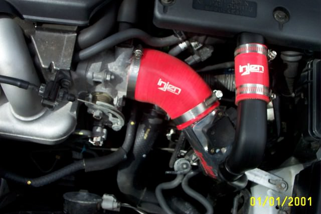 Intake, Throttle Body - How To Clean - Celica Hobby