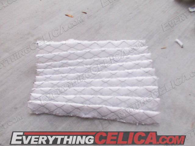 how to make an air filter